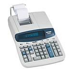 Victor 10 Digit Professional Grade Heavy Duty Commercial Printing Calculator with Financial/Loan Calculations