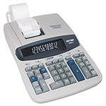 Victor 12 Digit Professional Grade Heavy Duty Commercial Printing Calculator with Financial/Loan Calculations