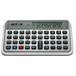 Victor 10 Digit Professional Programmable Financial Calculator