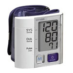 Veridian Healthcare Citizen Wrist Digital Blood Pressure Monitor