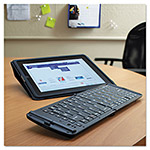 Verbatim Wireless Bluetooth Mobile Keyboard