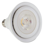 Verbatim LED PAR38 Wet Rated ENERGY STAR Bulb, 1250 lm, 19 W, 120 V