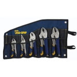 Vise Grip 5 Piece Fast ReleaseLocking Pliers Set