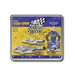 Vise Grip 2-Piece Locking Pliers Set