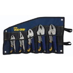 Vise Grip 7 Piece Fast ReleaseLocking Plier Set