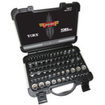 Vim Products 77 Piece Elite Series Master Torx Set