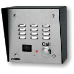 Viking E-35 Handsfree Speaker Phone with Built-In Auto-Dialer and Color Video Camera