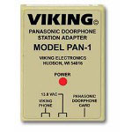 Viking PAN-1 Panasonic Doorphone/Door Opener Card