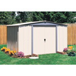 Arrow Vinyl Northfield 10'x8' Storage Building