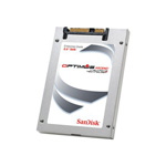 Sandisk Optimus Ascend Solid State Drive 400 GB SAS-2
