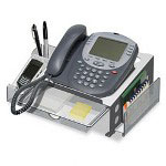 Advantus VF52008 Smartworx™ Telephone Stand