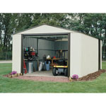 Arrow Vinyl Murryhill 12'x24' Storage Shed