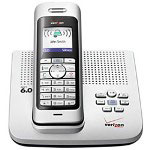 Verizon® VZ-V300AM-1 DECT 6.0 Cordless Phone with Enhanced Features