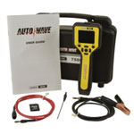 Waekon Auto Wave Voltage and Signal Waveform Viewer