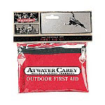 "WPC Brands 158A Personal First Aid Kit, 4"" x 5.5"" x 1"""
