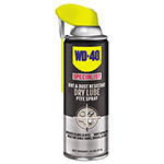 WD-40 Smart Straw Spray Lubricant, 10 oz Aerosol Can