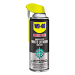 WD-40 Specialist Protective White Lithium Grease, 10 oz Aerosol
