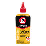 WD-40 3-IN-ONE Professional High-Performance Penetrant, 4 oz Bottle