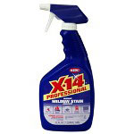 WD-40 Professional Instant Mold & Mildew Stain Remover, 32 Oz.