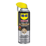 WD-40 Specialist Spray & Stay Gel, 10 oz Aerosol Can, 6/Carton
