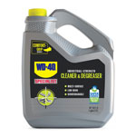 WD-40 Specialist Industrial Strength Cleaner and Degreaser, 128 oz Bottle, 4/Carton