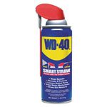 WD-40 Smart Straw Spray Lubricant, 11 oz Aerosol Can
