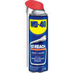 WD-40 Lubricant Spray, 14.4 oz Aerosol Can w/EZ Reach Straw