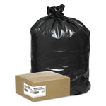 Webster Classic Contractor-Grade Waste-Can Liners, 2.5 mil, 42 Gallon