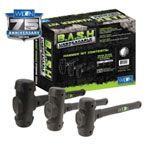 Wilton B.A.S.H Dead Blow Hammer Kit (3 Piece)