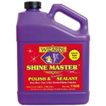 RJ Star Polish, Shine Master, Gallon