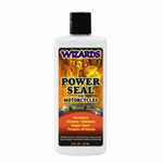 RJ Star Power Seal, 8 oz Bottle, Seals and Protects All Metals, Stops Air and Moisture