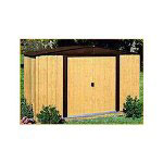 Arrow Woodlake 10'x8' Storage Shed