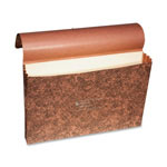 "Wilson Jones Expanding Wallet, 3 1/2"" Exp, 15""x10"""