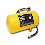 Wilmar 11 Gallon Portable Air Tank