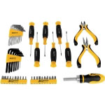Wilmar 45 Piece Precision Tool Set