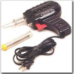 Wilmar HD Soldering Gun Kit