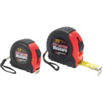 Wilmar 2 Piece SAE and Metric Tape Measure
