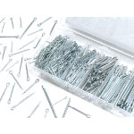 Wilmar 560 Piece Cotter Pin Hardware Kit