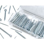 Wilmar 150 Piece Cotter Pin Hardware Kit