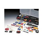 Wilmar 285 Piece Electrical Repair Kit