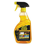 Goo Gone® Pro-Power Spray Gel, Citrus Scent, 24 oz Spray Bottle, 6/Carton