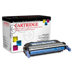 West Point Products Remanufactured Toner Cartridge, 7,500 Page Yield, Cyan