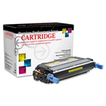 West Point Products Remanufactured Toner Cartridge, 7,500 Page Yield, Yellow