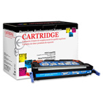 West Point Products Toner Cartridge, 4000 Page Yield, Cyan