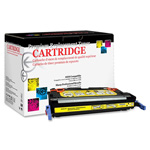 West Point Products Toner Cartridge, 4000 Page Yield, Yellow
