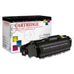 West Point Products Toner Cartridge, 2100 Page Yield, Black