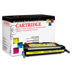 West Point Products Toner Cartridge, 6000 Page Yield, Yellow