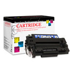 West Point Products Toner Cartridge, 13000 Page Yield, Black