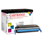 West Point Products Toner Cartridge, 8000 Page Yield, Cyan