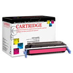 West Point Products Toner Cartridge, 8000 Page Yield, Magenta
